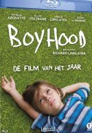 Boyhood (Blu Ray)