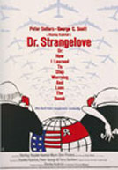 Dr. Strangelove or : How I learned to stop worrying and love the bomb