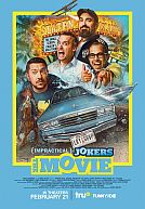 Impractical Jokers : The Movie