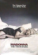 (Madonna) Truth Or dare  (In Bed With Madonna)