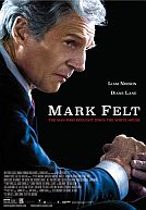 Mark Felt : The Man Who Brought Down the White House (DVD B : The Secret Man)