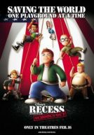 Recess : School's Out