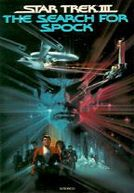 Star Trek III : The Search for Spock (DVD)