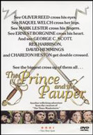 The Prince And The Pauper (Crossed Swords)
